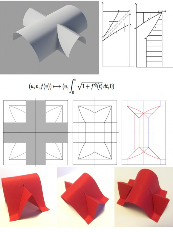 Disma Scientific And Technological Applications Of Origami